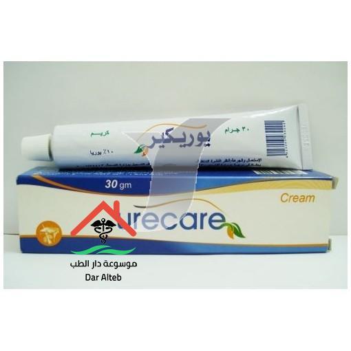 Photo of يوريكير Urecare لعلاج التهابات الجلد الحاده