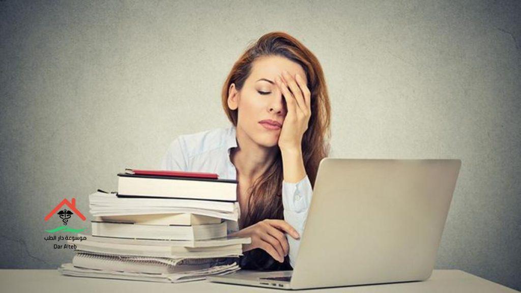 Photo of علاج الإرهاق والتعب الدائم