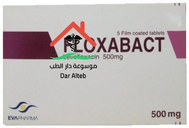 فلوكسابكت Floxabact