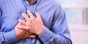 نغزات القلب اسبابها وعلي ماذا تدل