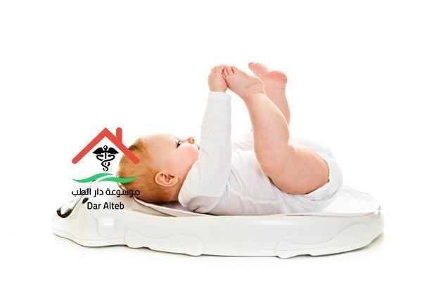 Photo of جدول اوزان الاطفال الطبيعي