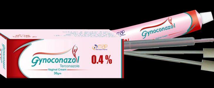 جينوكونازول Gynoconazol