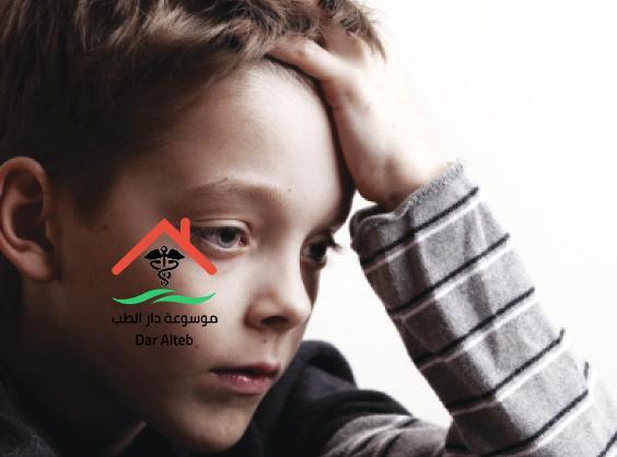 Photo of اكتئاب الأطفال أسبابه وطرق التخلص منه
