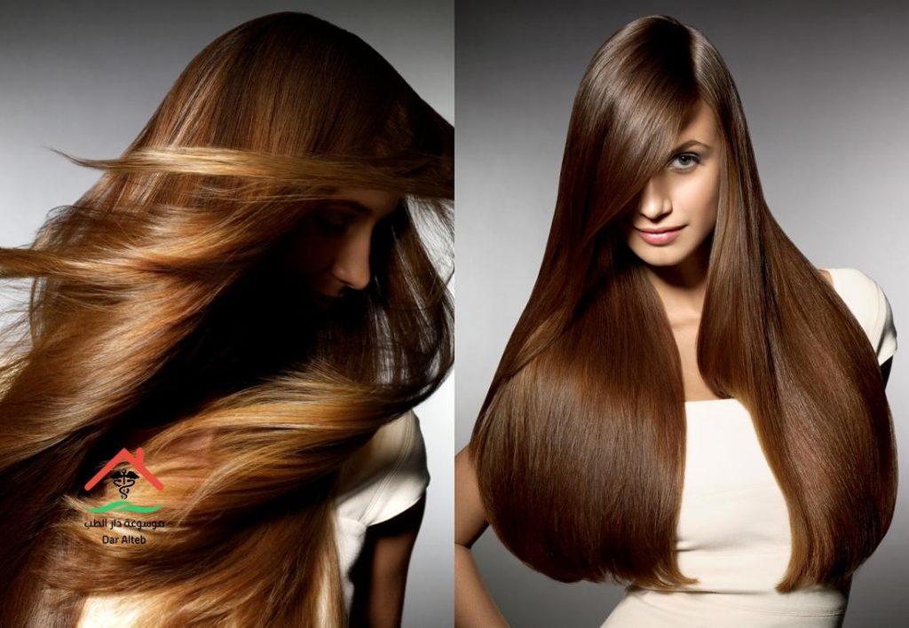 Photo of طرق مجربه لعلاج تقصف الشعر بالوصفات المنزلية سهلة وبسيطة