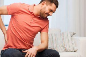 الناسور العصعصي اعراضه وعلاجه