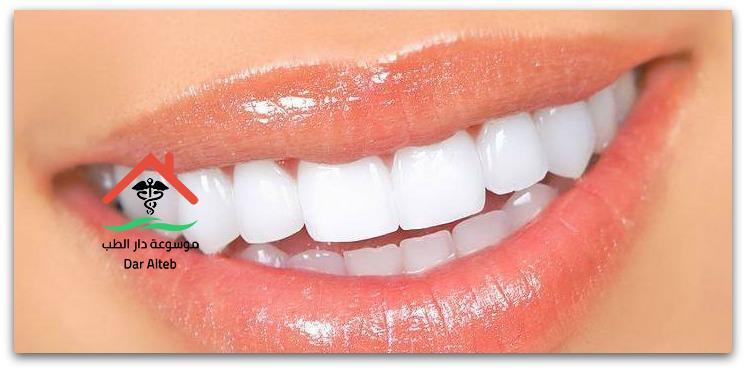 Photo of وصفات طبيعية لتبييض الاسنان