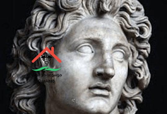 بحث عن الاسكندر الاكبر