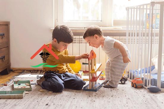 بحث عن الطفولة