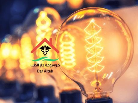 بحث عن الكهرباء