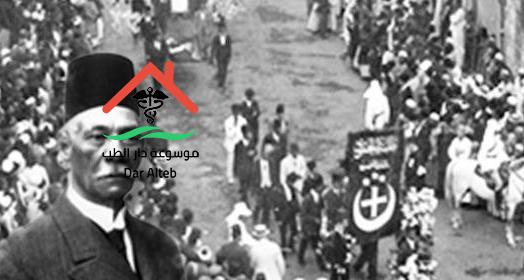 بحث عن سعد زغلول