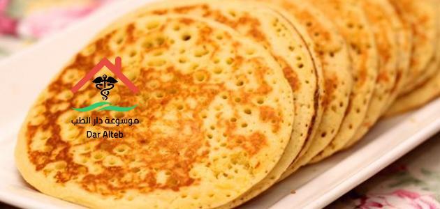 Photo of طريقة تحضير خبز الجباب الإماراتي