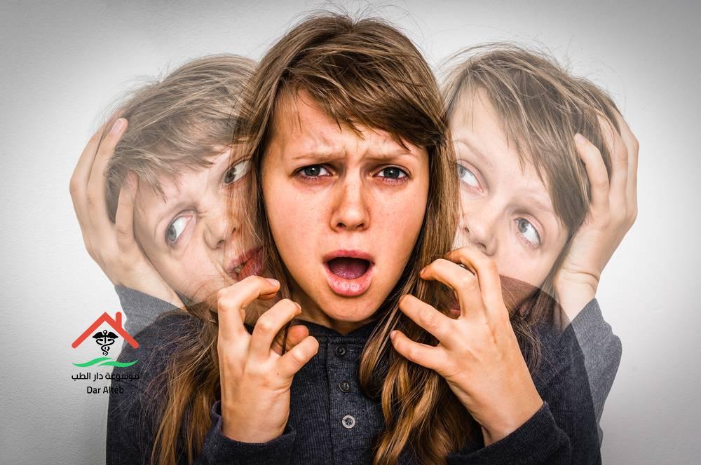 Photo of علاج انفصام الشخصية وجميع الأسباب التي تسبب حدوث انفصام الشخصية
