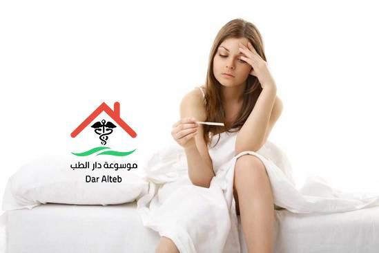 Photo of علاج تأخر الحمل بالأعشاب ونصائح هامة تفيد في زيادة الخصوبة