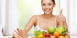 فوائد الفواكه للبشرة