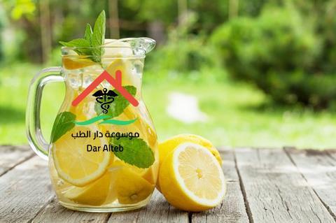 Photo of فوائد الليمون مع الماء البارد .. ستتعجب من كم الفوائد التي تجنيها من كوب عصير الليمون