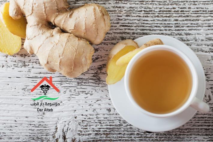 Photo of فوائد شرب الزنجبيل على الريق ومعلومات هامة عن الزنجبيل وفوائده العديدة