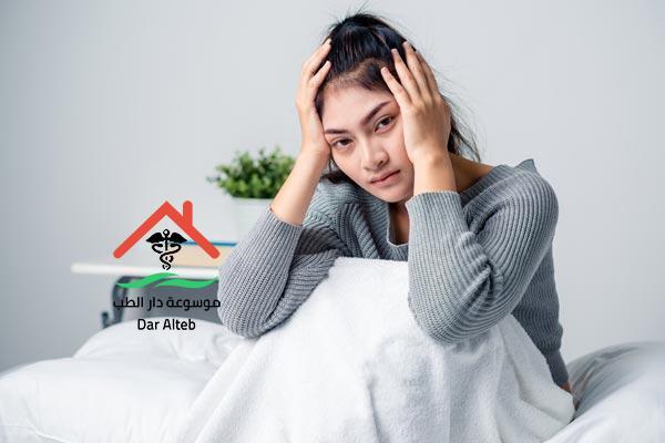 Photo of كيفية التخلص من الأرق وقلة النوم والأسباب التي تؤدي لحدوث الأرق أو قلة النوم