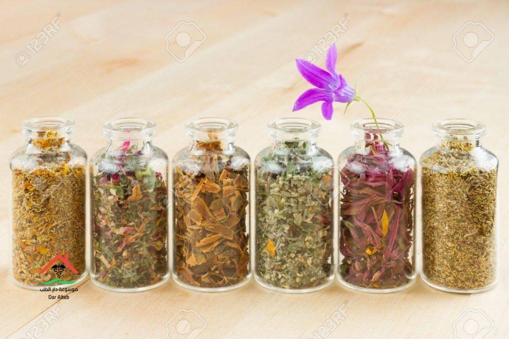 Photo of علاج الأملاح بالأعشاب والوسائل الطبيعية