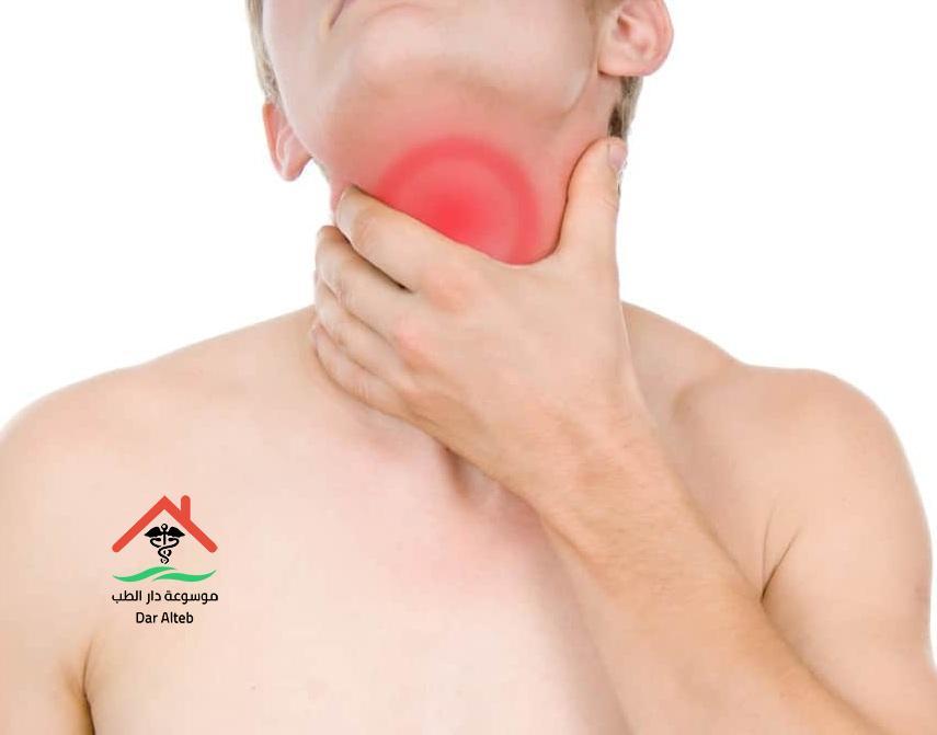 Photo of علاج التهاب الحلق بالأعشاب