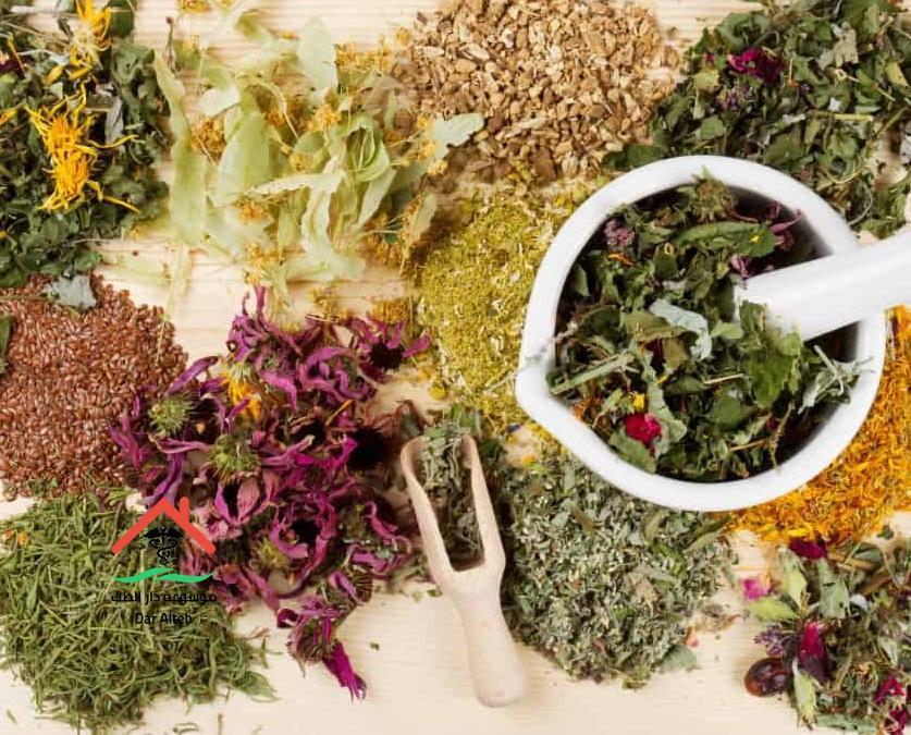 علاج الأورام الخبيثة بالأعشاب