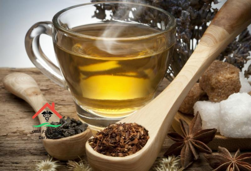 Photo of تخسيس البطن بالاعشاب واسرار الشاي الأخضر