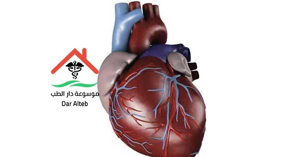 دعامات القلب انواعها واسعارها وفوائدها
