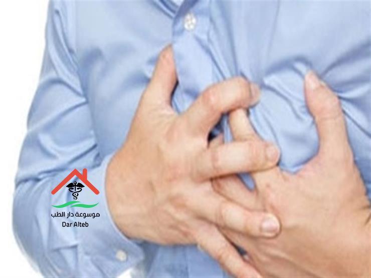 Photo of العلاج الفورى للذبحة الصدرية بالاعشاب