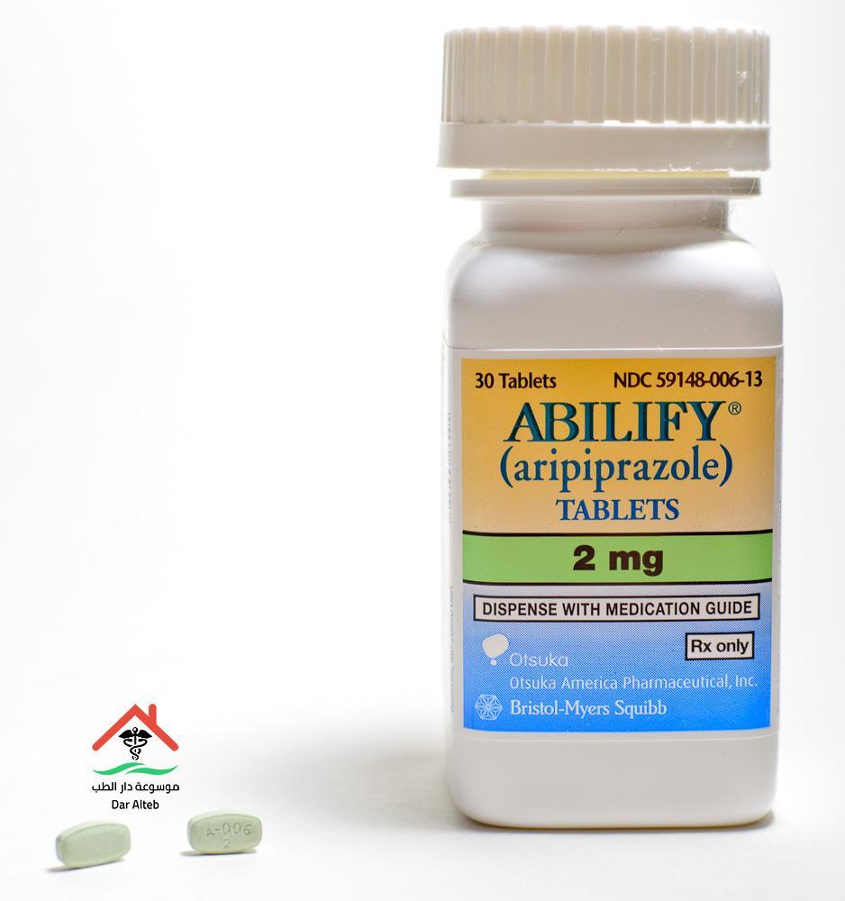 Photo of دواء ابيليفاي Abilify الجرعة والاستعمال