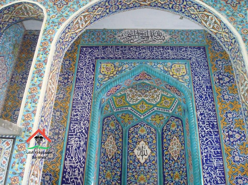 Photo of بحث عن الفن الاسلامى جاهز للطباعة