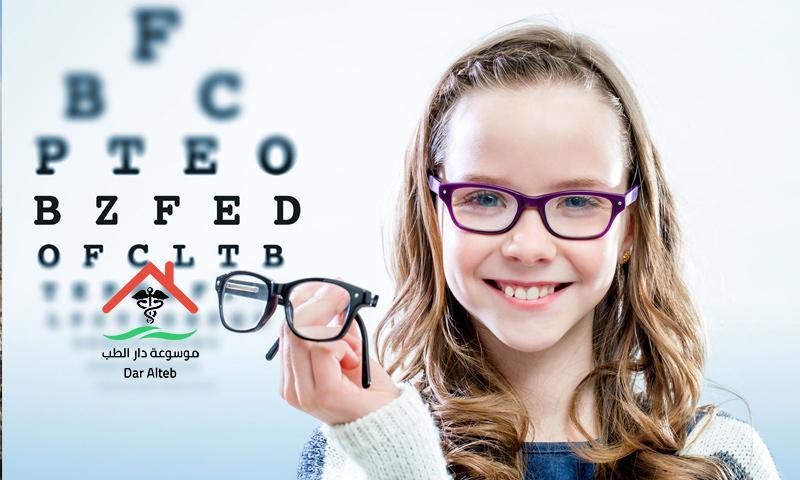 Photo of كيفية علاج ضعف النظر