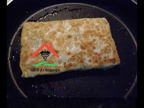 طريقة عمل المطبق السعودي 1