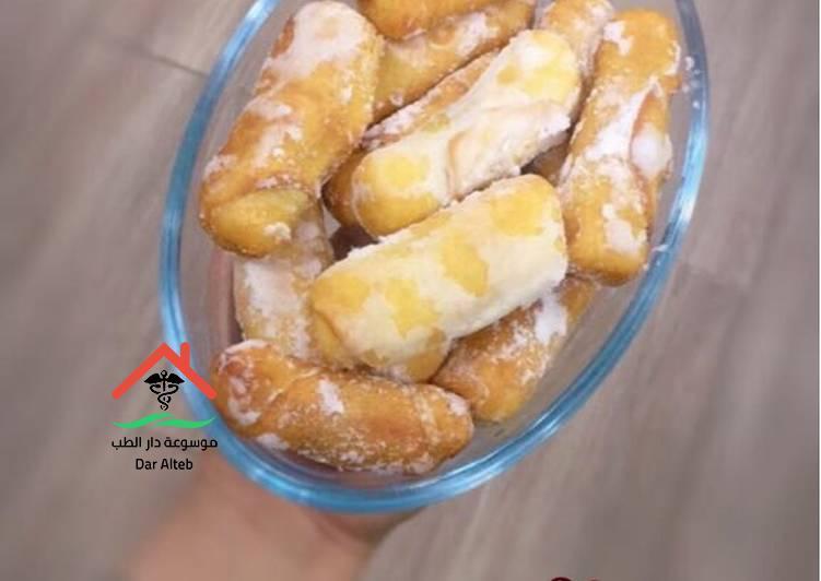 طريقة تحضير الدملوچ الكويتي