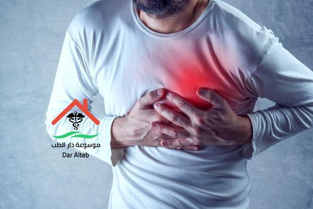Photo of أعراض الذبحة الصدرية والعلامات التي تشير للإصابة بها