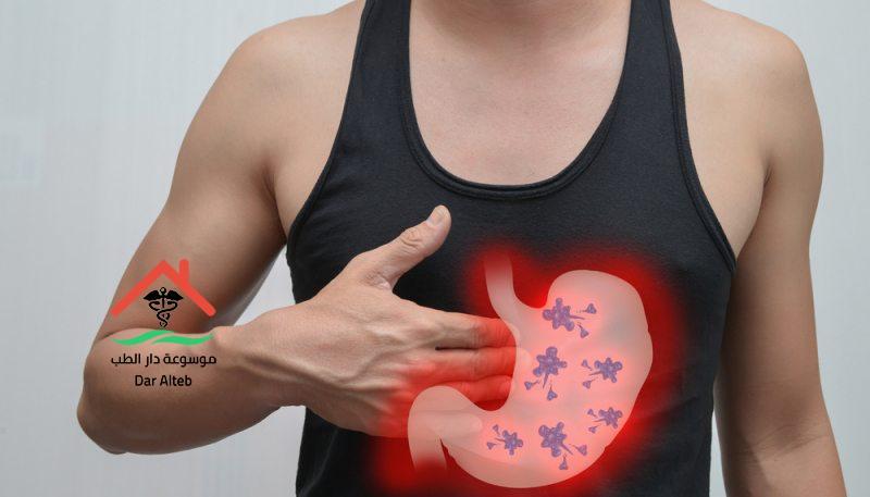 Photo of أعراض سرطان المعدة أحد أخطر الأمراض المميتة