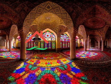 Photo of بحث عن الفن الإسلامي جاهز للطباعة