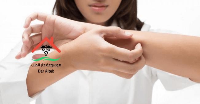 سرطان الغدد الليمفاوية اعراضه وعلاجه