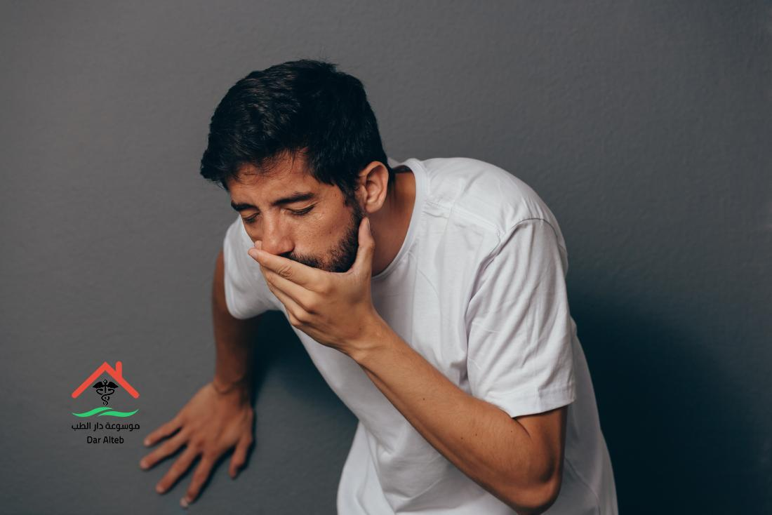 Photo of علاج الغثيان بالأعشاب .. تعرف على أفضل الأعشاب والنصائح لعلاج الغثيان نهائيا