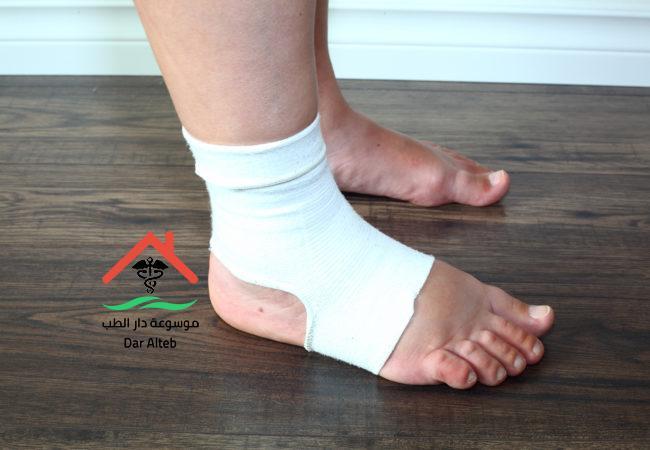 Photo of علاج تورم القدمين بالأعشاب بوصفات طبيعية فعالة للغاية