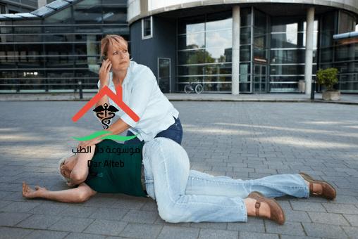 Photo of الاغماء او فقدان الوعي اهم الاسباب والطريقة الصحيحة للتعامل معه
