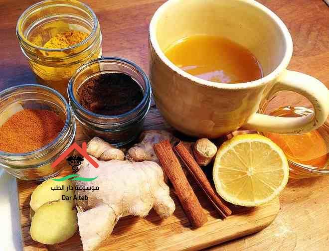 Photo of افضل علاج للبرد بالأعشاب والمواد الطبيعية