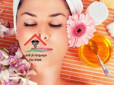 Photo of فوائد العسل الأبيض للبشرة