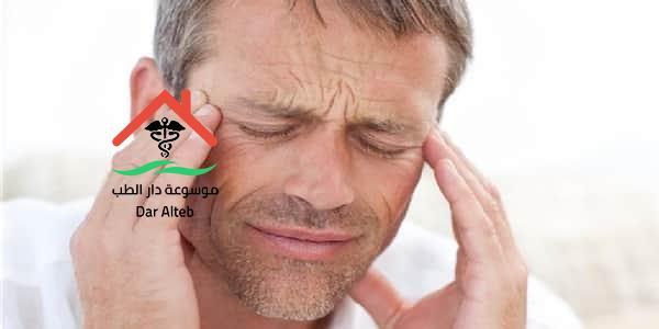 اعراض وعلاج هواء الراس