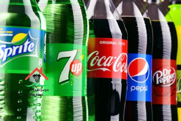 Photo of مضار المشروبات الغازية .. تعرف على جميع أضرار المشروبات الغازية