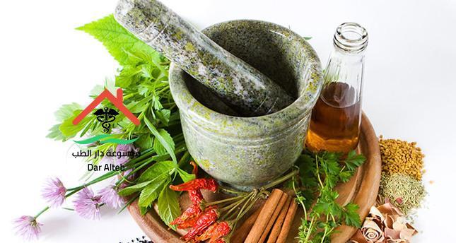 علاج الفتق الاربي بالاعشاب