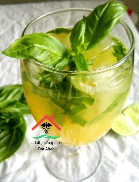 Photo of فوائد الشاي الأخضر بالنعناع