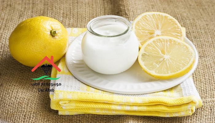 تجربتي مع الزبادي والليمون للكرش