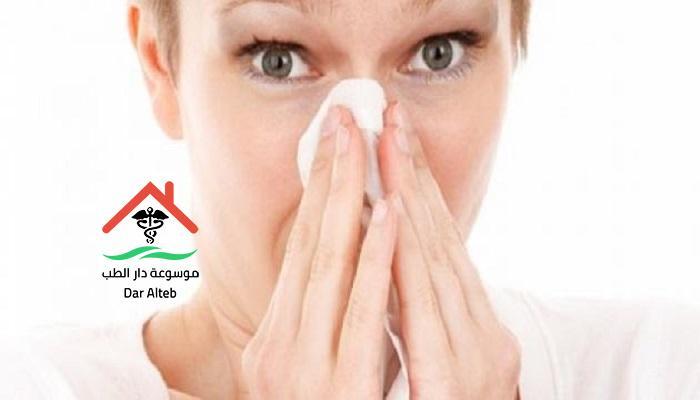Photo of كيفية علاج حساسية الانف بالاعشاب