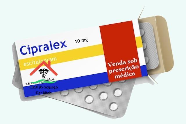 أضرار استخدام دواء سيبراليكس
