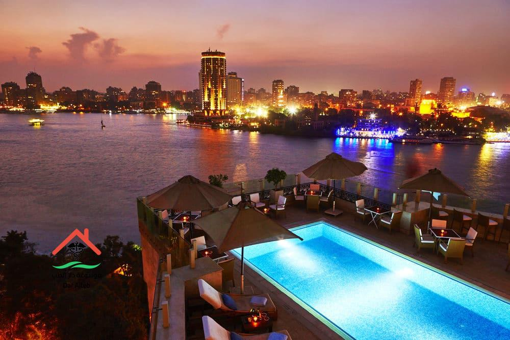 Photo of موضوع تعبير عن نهر النيل جاهز للطباعة