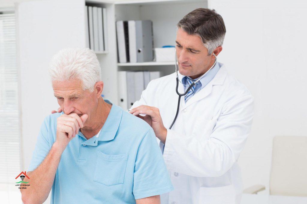 Photo of أعراض الالتهاب الرئوي والعلامات المصاحبة للإصابة به